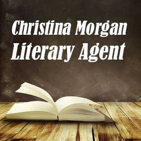 Literary Agent Christina Morgan – Serendipity Literary Agency