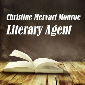 Profile of Christine Mervart Monroe Book Agent - Literary Agents