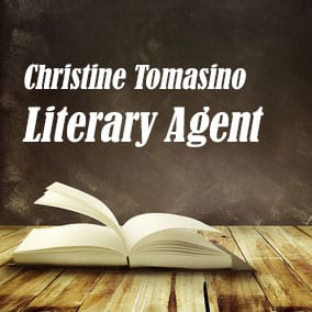 Literary Agent Chris Tomasino – The Tomasino Agency