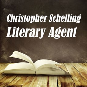 Literary Agent Christopher Schelling – Selectric Artists