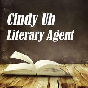 Literary Agent Cindy Uh – Thompson Literary Agency