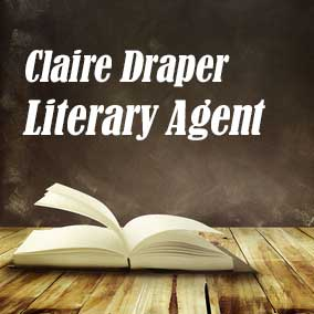 Literary Agent Claire Draper – The Bent Agency