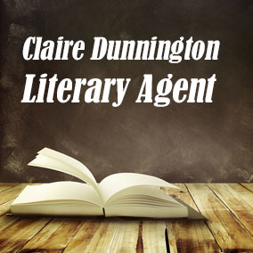 Profile of Claire Dunnington Book Agent - Literary Agents