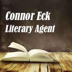 Profile of Connor Eck Book Agent - Literary Agent