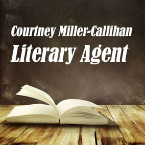 Literary Agent Courtney Miller-Callihan – Handspun Literary