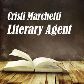 Profile of Cristi Marchetti Book Agent - Literary Agents
