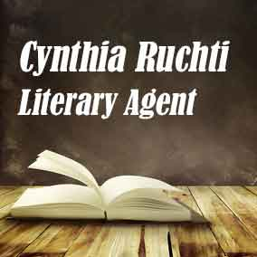 Profile of Cynthia Ruchti Book Agent - Literary Agent