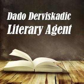 Literary Agent Dado Derviskadic – Folio Literary Management