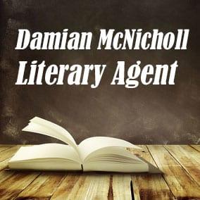 Literary Agent Damian McNicholl – Jennifer DeChiara Literary Agency