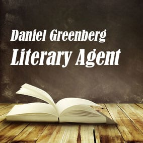 Literary Agent Daniel Greenberg – Levine Greenberg Rostan Literary Agency