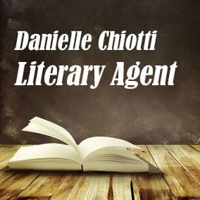 Literary Agent Danielle Chiotti – Upstart Crow Literary