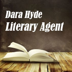 Profile of Dara Hyde Book Agent - Literary Agent