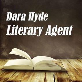 Literary Agent Dara Hyde – Hill Nadell Literary Agency