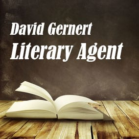 Literary Agent David Gernert – The Gernert Company