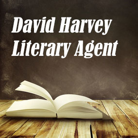 Profile of David Harvey Book Agent - Literary Agents