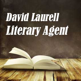 Profile of David Laurell Book Agent - Literary Agent