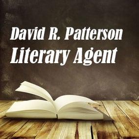 Literary Agent David R. Patterson – Stuart Krichevsky Literary Agency