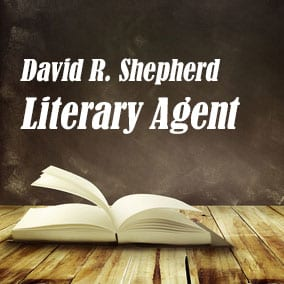 Literary Agent David R. Shepherd – The DRS Agency