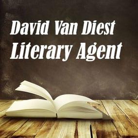 Literary Agent David Van Diest – Van Diest Literary Agency