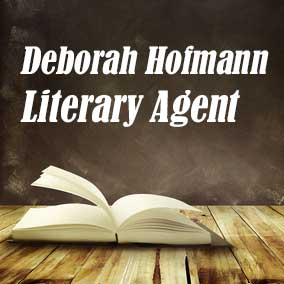 Literary Agent Deborah Hofmann – David Black Agency