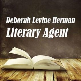 Literary Agent Deborah Levine Herman – The Jeff Herman Agency