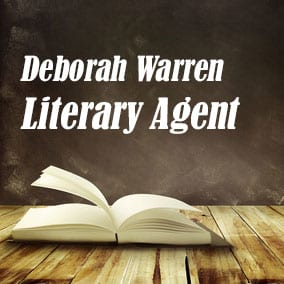 Profile of Deborah Warren Book Agent - Literary Agent