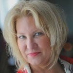 Photo of Deborah Warren Literary Agent - East West Literary Agency