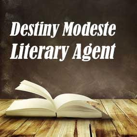 Literary Agent Destiny Modeste – Dupree Miller & Associates