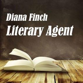 Literary Agent Diana Finch – Diana Finch Literary Agency