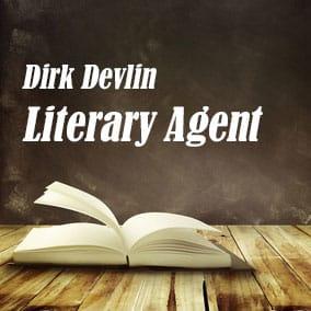 Literary Agent Dirk Devlin – Max Gartenberg Literary Agency