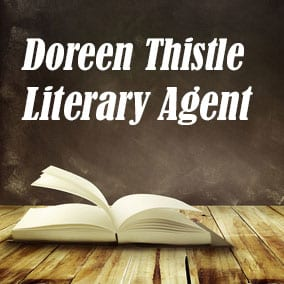 Profile of Doreen Thistle Book Agent - Literary Agent