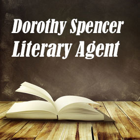 Profile of Dorothy Spencer Book Agent - Literary Agents