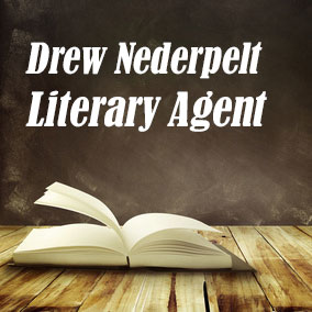 Profile of Drew Nederpelt Book Agent - Literary Agents