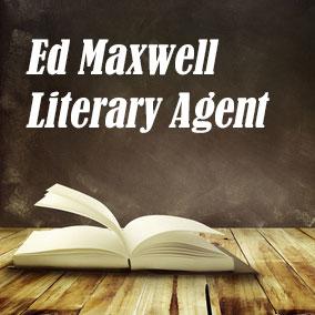 Literary Agent Ed Maxwell – Sanford J. Greenburger Associates