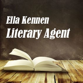 Profile of Ella Kennen Book Agent - Literary Agent