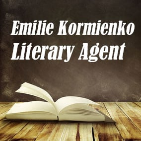 Literary Agent Emilie Kormienko – Literary Counsel