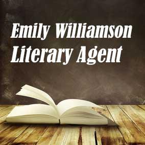 Literary Agent Emily Williamson – Williamson Literary