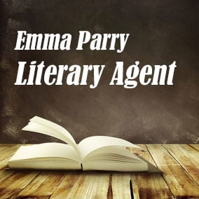 Profile of Emma Parry Book Agent - Literary Agent