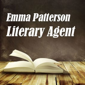 Profile of Emma Patterson Book Agent - Literary Agent