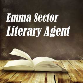Literary Agent Emma Sector – Prospect Agency