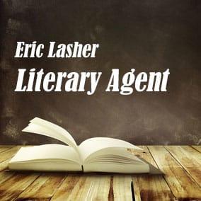 Literary Agent Eric Lasher – LA Literary Agency