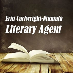 Literary Agent Erin Cartwright-Niumata – Folio Literary Management