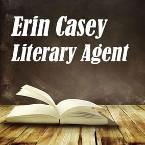 Literary Agent Erin Casey – Gallt & Zacker Literary Agency