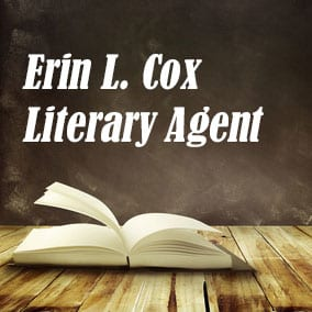 Profile of Erin L. Cox Book Agent - Literary Agent