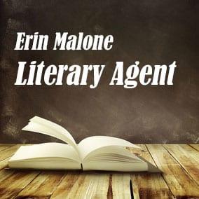 Literary Agent Erin Malone – William Morris Endeavor Entertainment