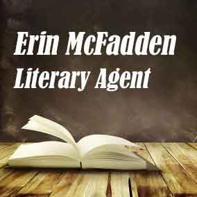 Profile of Erin McFadden Book Agent - Literary Agent