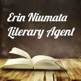 Profile Erin Niumata Book Agent - Literary Agents