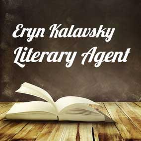 Literary Agent Eryn Kalavsky – Salky Literary Management