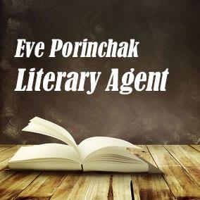 Profile of Eve Porinchak Book Agent - Literary Agent