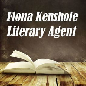 Profile of Fiona Kenshole Book Agent - Literary Agent
